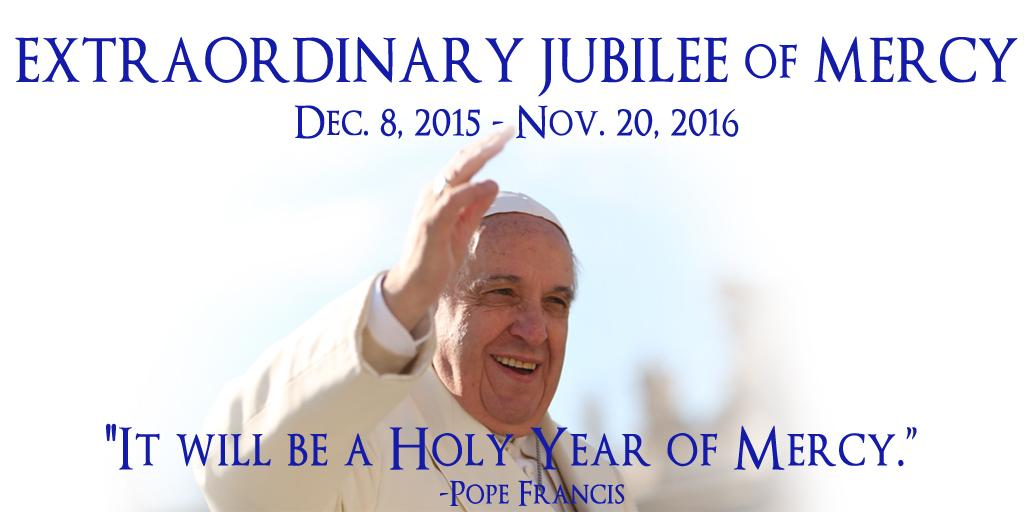 Holy Year of Mercy