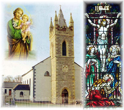 St. Joseph's Church The Rock Ballyshannon